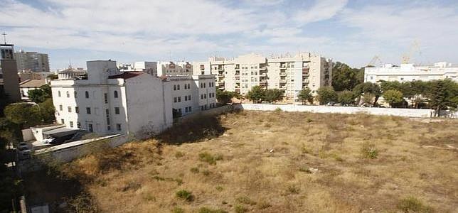 15 años sin la Ciudad de la Justicia en Cádiz