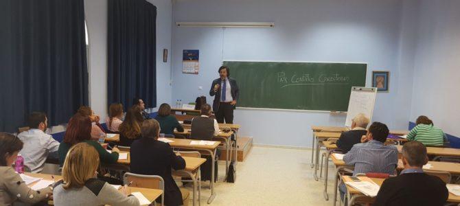 José Blas Fernández Escobar, ponente de nuestro Curso Procesal Laboral 2017