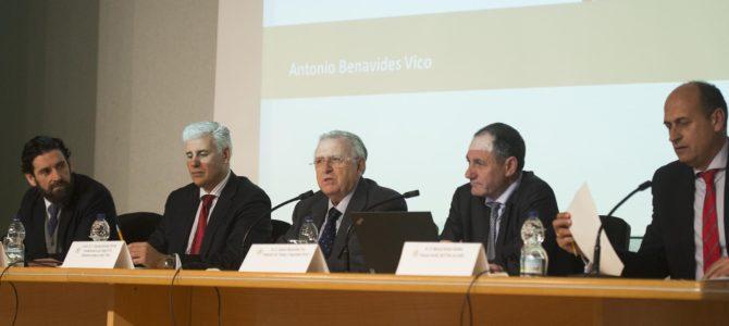 Jornada sobre actualizaciones de normas de la Seguridad Social, con la colaboración de MC Mutual