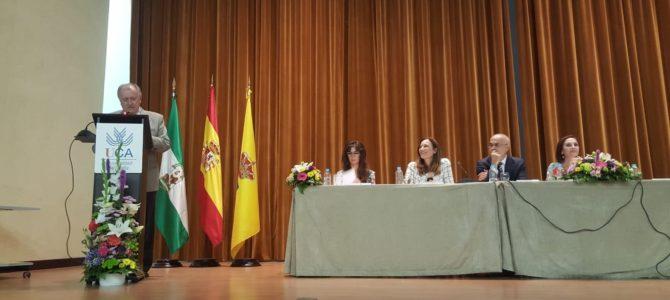 El Colegio de Graduados Sociales, en la entrega de becas de Relaciones Laborales y Recursos Humanos del Campus de Algeciras de la UCA