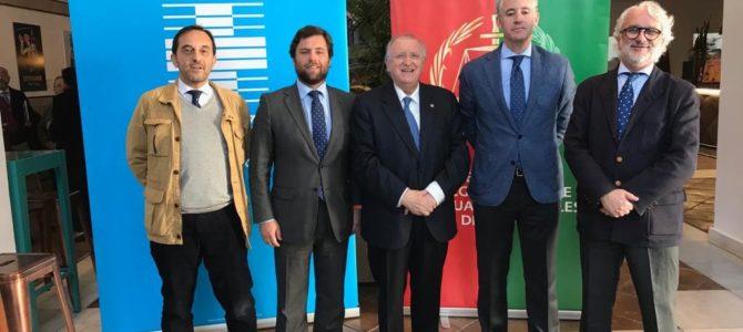 Graduados Sociales y Asepeyo analizan en Jerez las novedades legislativas de la Seguridad Social