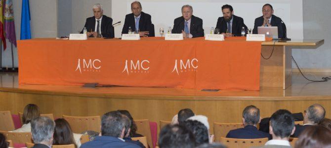 Graduados Sociales abordan en Cádiz los cambios normativos de la Seguridad Social