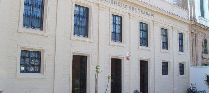 Edición 2019: Curso procesal y Laboral del Colegio de Graduados Sociales